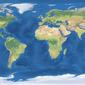 BOLDS: Map of specimen collection locations for <em>Securiflustra</em>